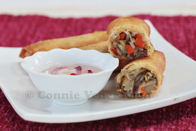 bean-sprout-spring-rolls